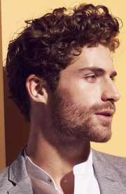 of curly hairstyles