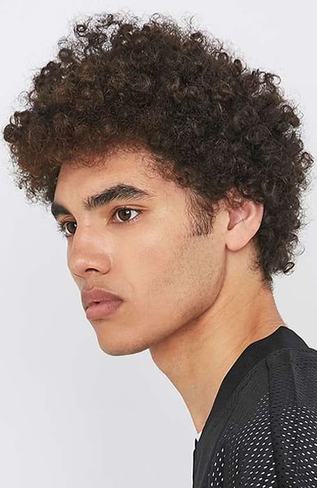 Image Result For Short Curly Haircuts