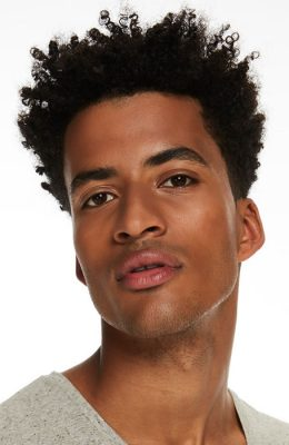 Men's Afro Hairstyles Gallery Black Hairstyles For Men