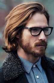 of men long hairstyles
