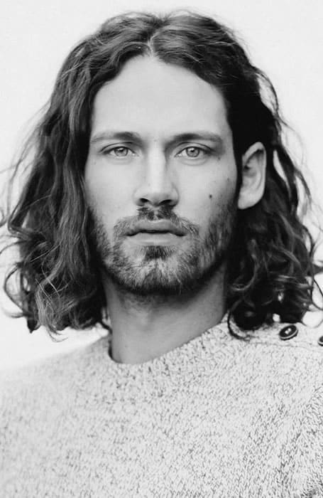 40 Of The Best Mens Long Hairstyles  FashionBeans
