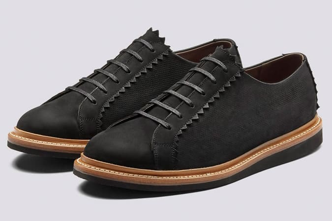 Grenson Ezra Shoes