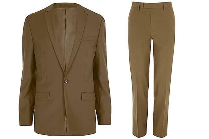 River Island Suit