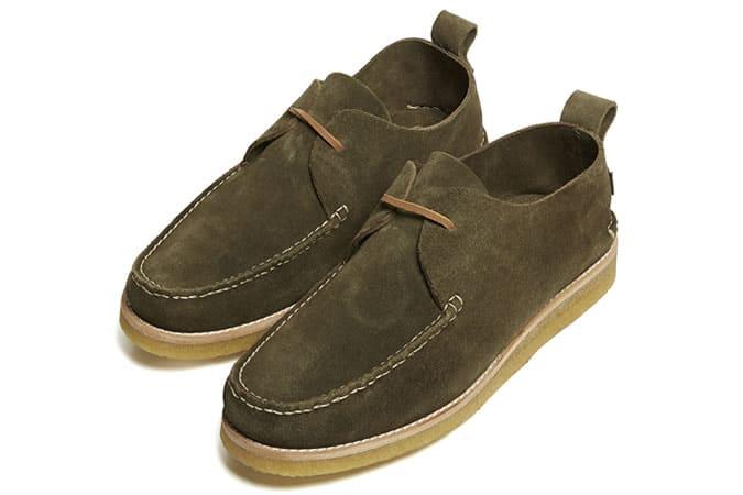 Albam Yogi Lawson Shoe