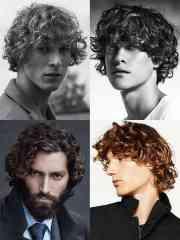 long hairstyles men