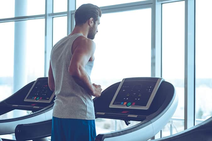 10 Habits of Successful People - Exercise