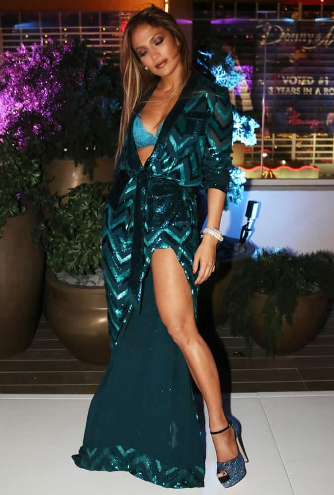 Jennifer Lopez Her 20 Hottest Looks Ever  FashionBeans