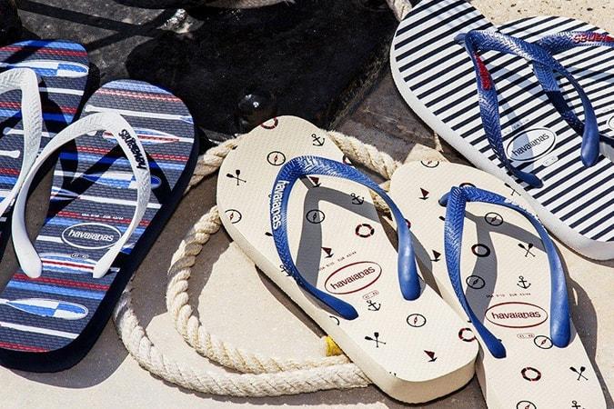 Les meilleurs tongs et curseurs de piscine pour l'été