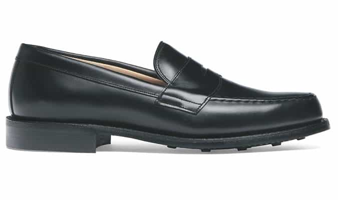 Mocassins Cheaney