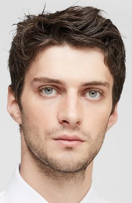 Mens Hairstyles Gallery  Hairstyle Photos  Ideas at