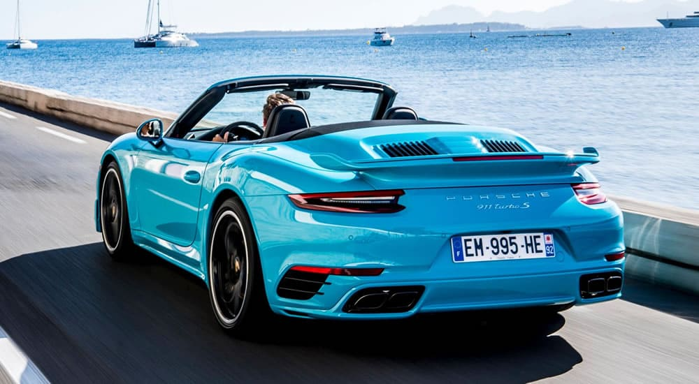 26 Of The Coolest Convertible Cars Of All Time  FashionBeans
