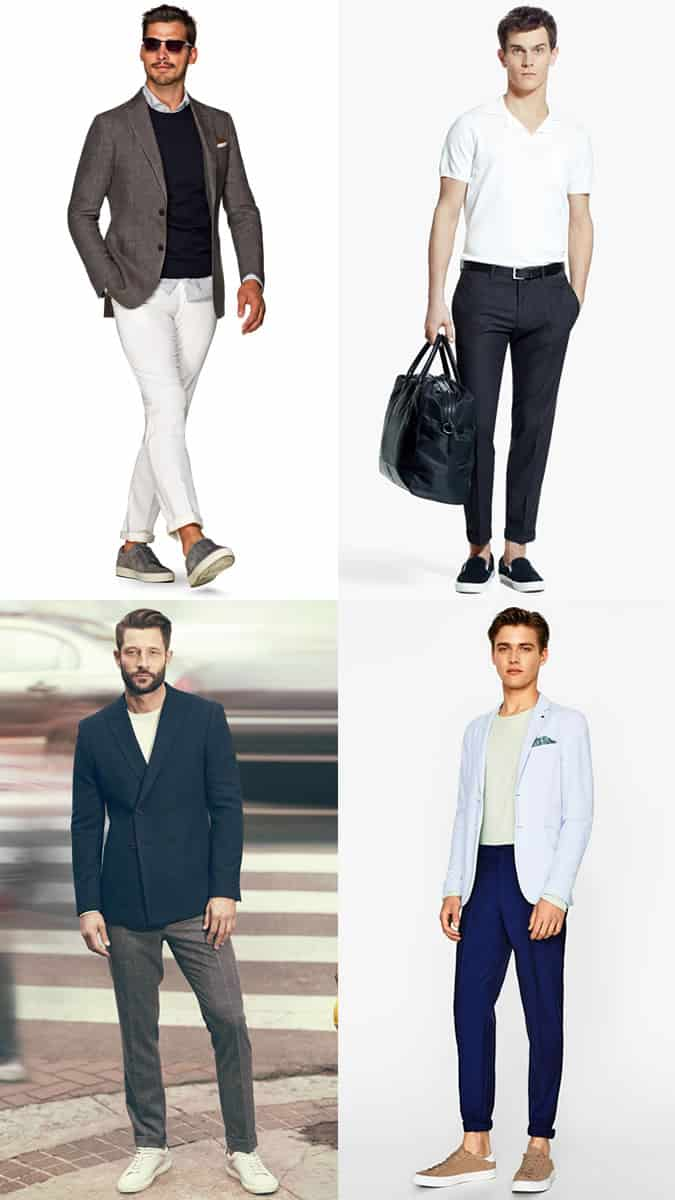 a8870d6ba1 The Best Smart Casual Dressing Guide You Ll Ever Read Fashionbeans