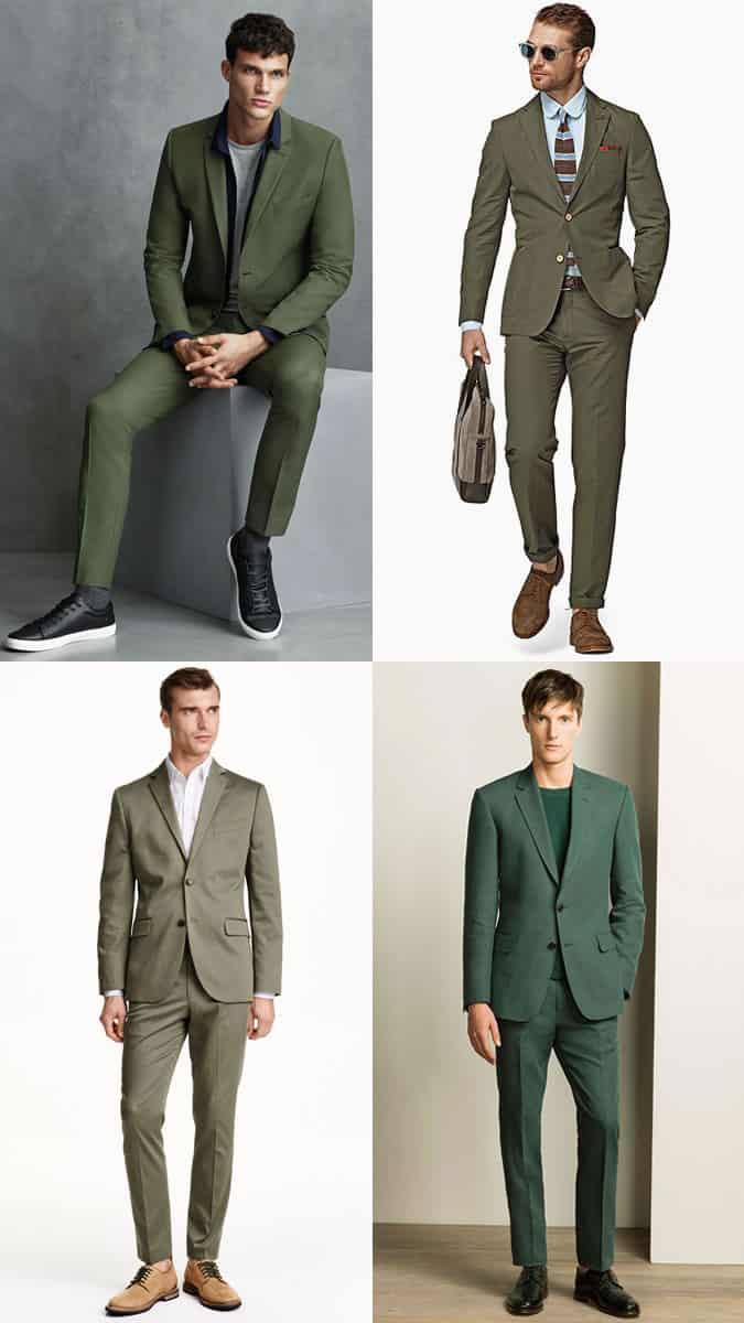 comment porter la couture verte