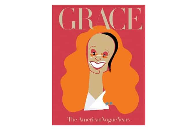 Grace: American Vogue Years