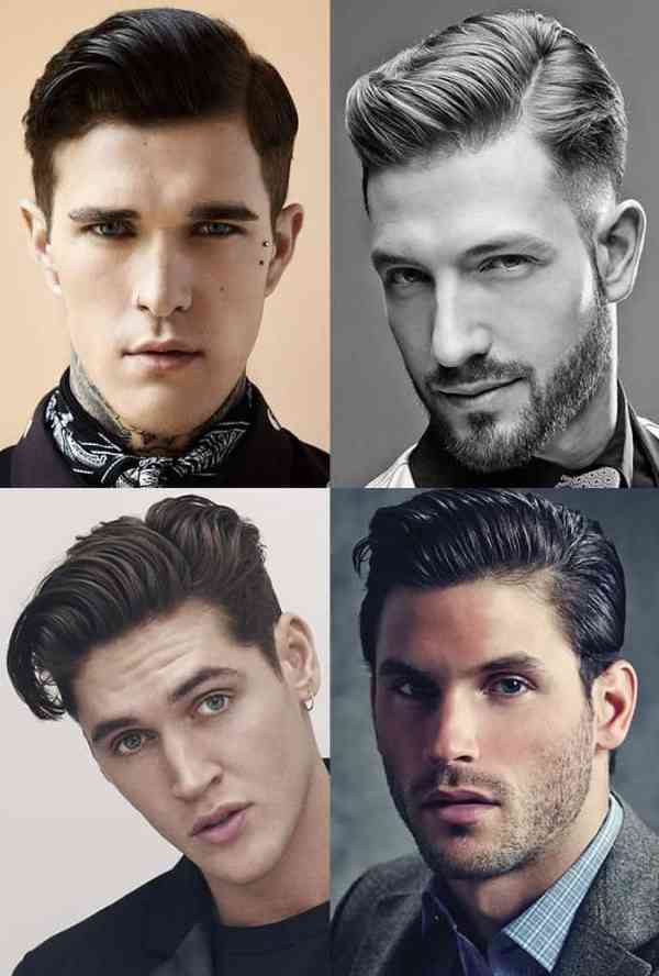 30 Male Hairstyles Quiff Undercut Hairstyles Ideas Walk The Falls