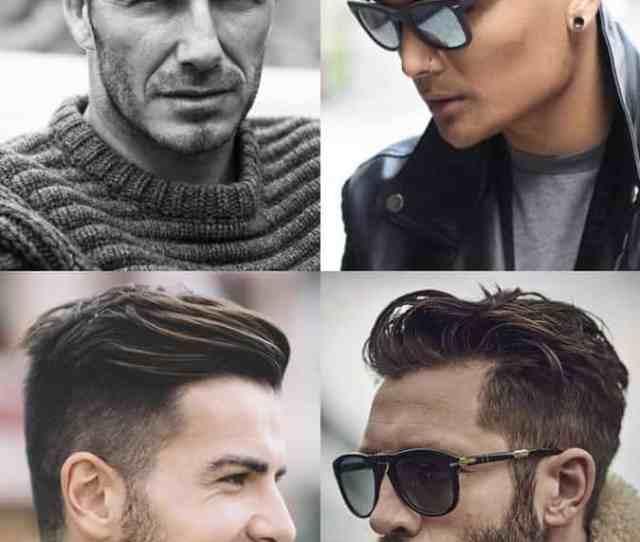 Undercut Quiff Hairstyles For Men