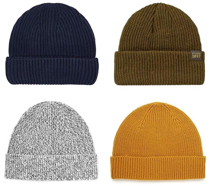 les meilleurs bonnets pour hommes