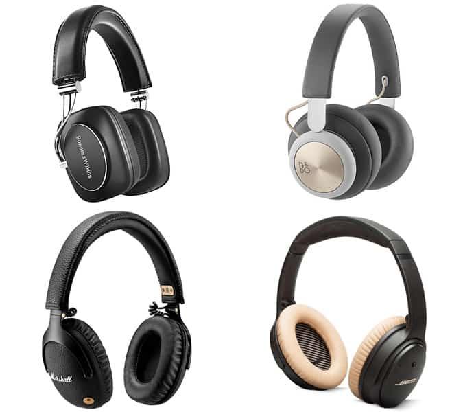 les meilleurs écouteurs supra-auriculaires pour hommes