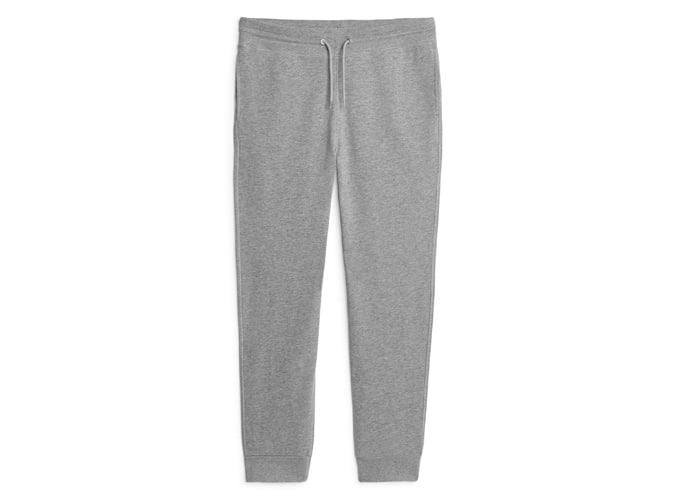 pantalon de jogging en éponge français arket