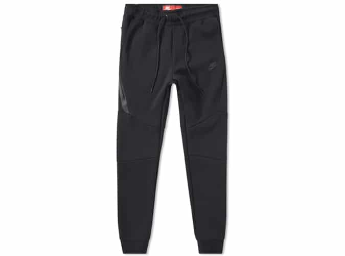 Pantalon de jogging en molleton Nike