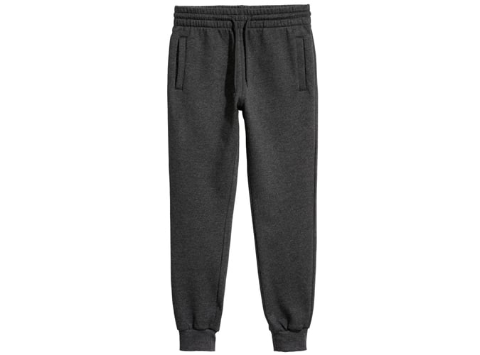 Pantalon de survêtement H&M