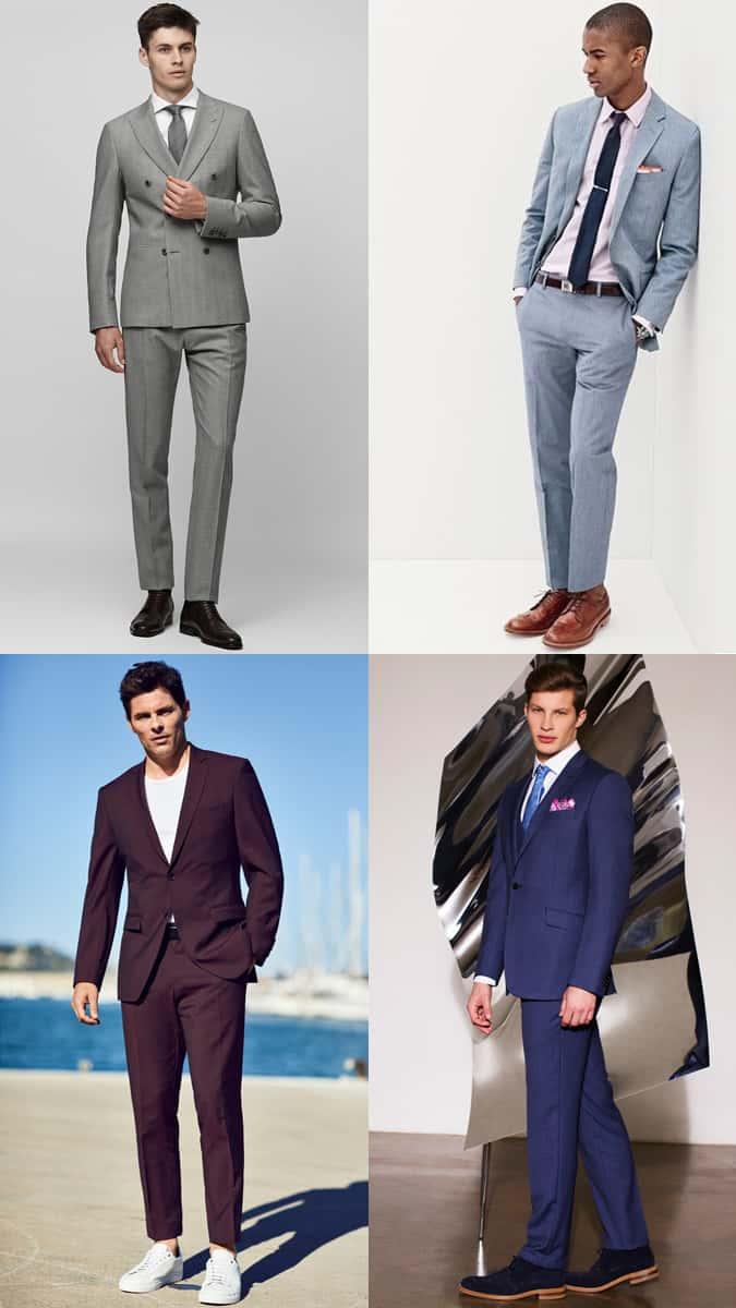 comment porter un costume à 500 £
