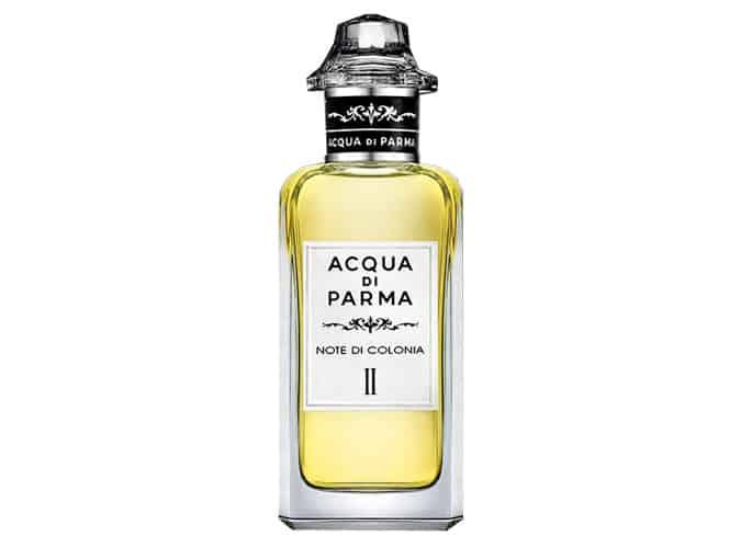 Acqua Di Parma - Note Di Colonia II