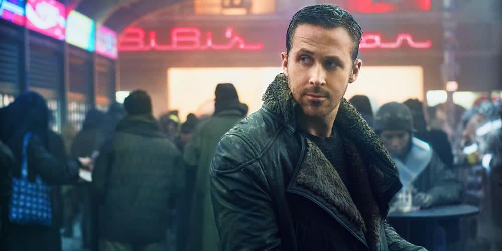 Ryan Gosling dans Blade Runner