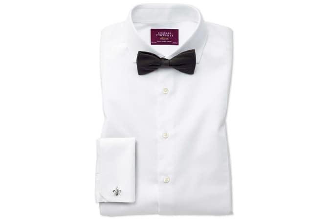 Chemise habillée Charles Tyrwhitt