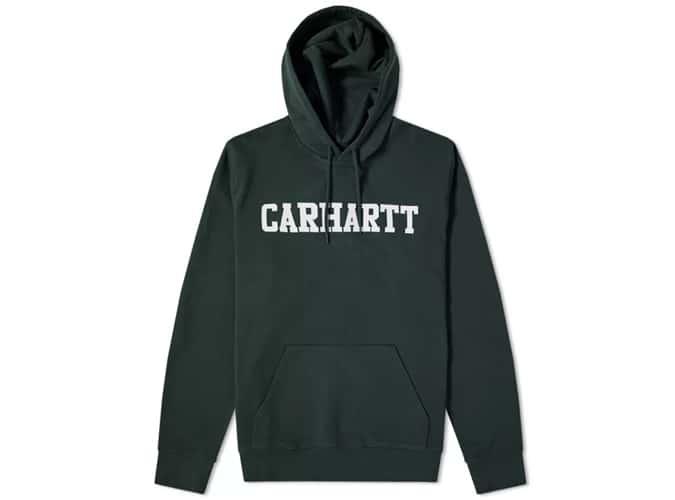 SWEAT CARHARTT HOODED COLLEGE