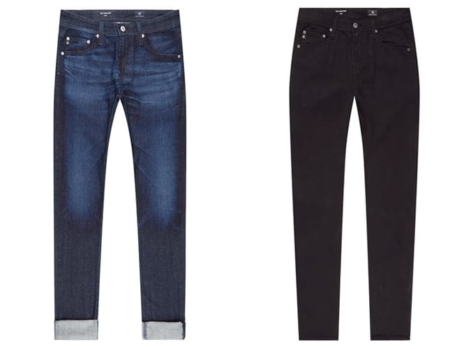 Jeans Skinny AG pour homme