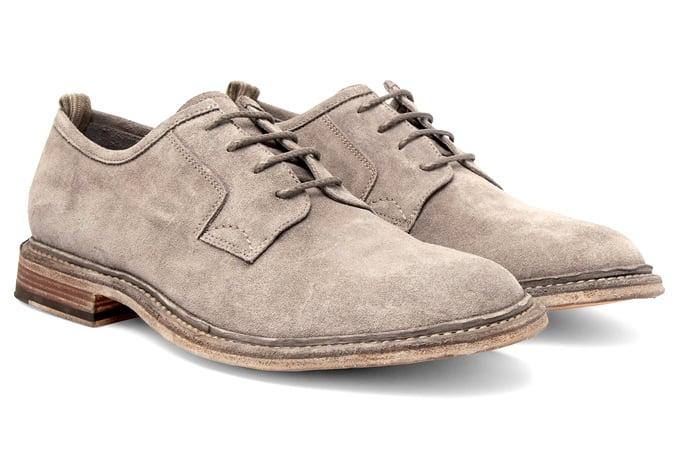 Chaussures Derby Officine Creative