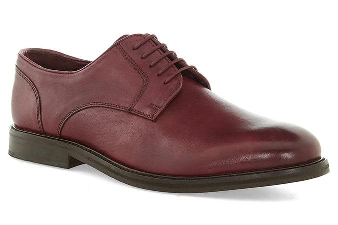Chaussures Derby Topman