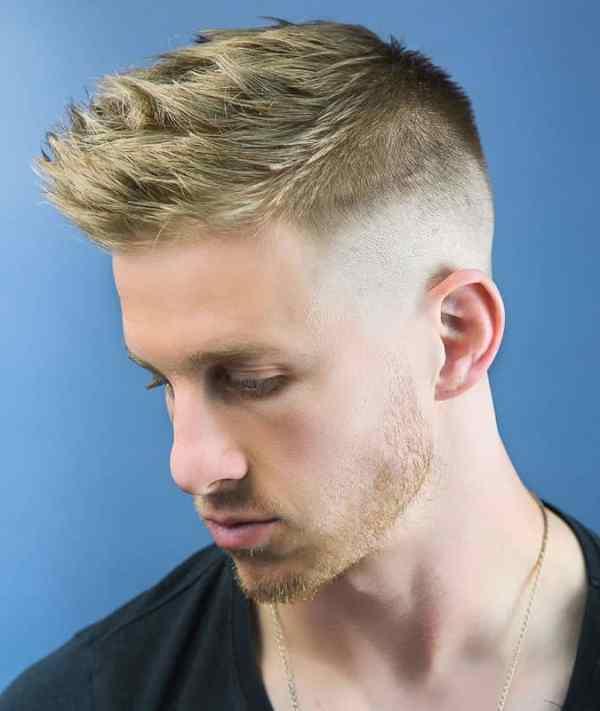 30 Male Hairstyles Faux Hawk Cur Hairstyles Ideas Walk The Falls