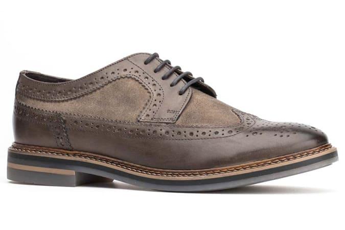 Base London Wingtip Shoes
