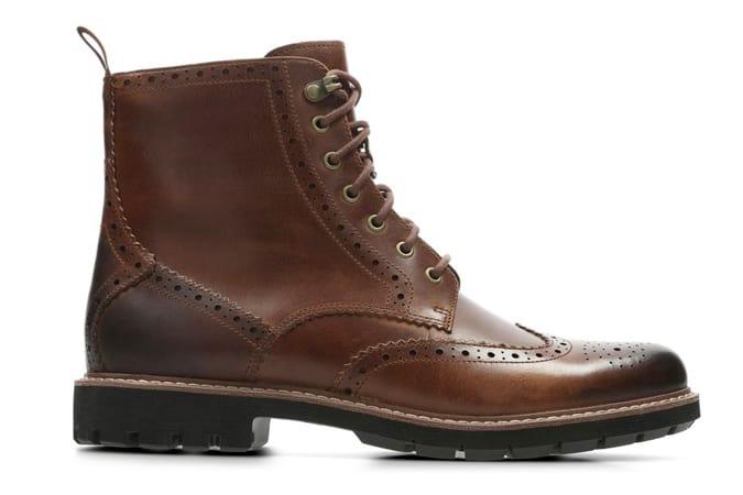 Chaussures à bouts pointus Clarks Originals