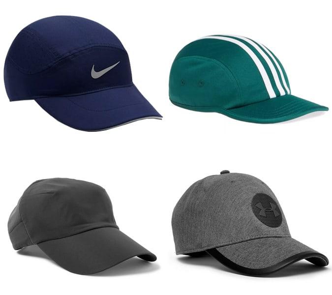 Les meilleurs casquettes de sport