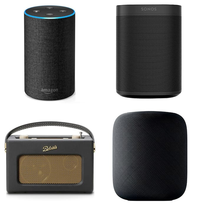 The Best Home Speakers