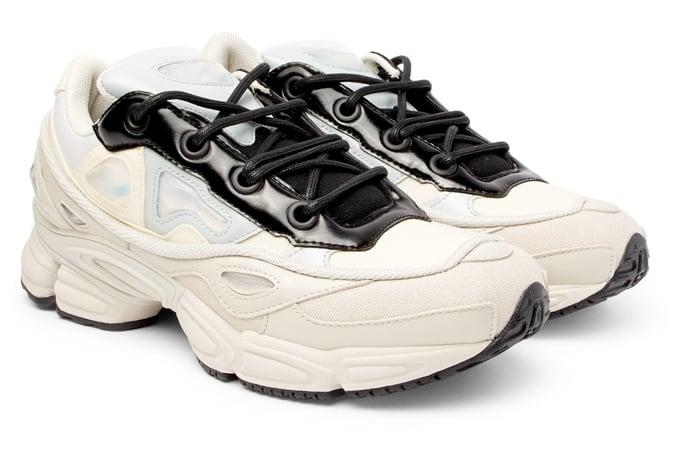 Raf Simons X Adidas Ozweego III