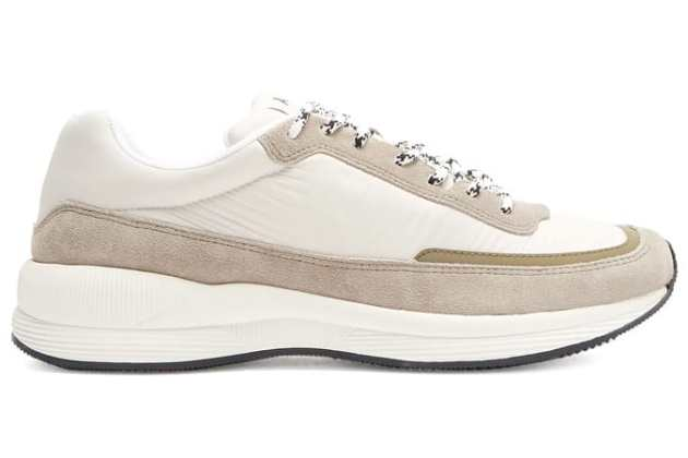 A.P.C. Running Homme Trainer
