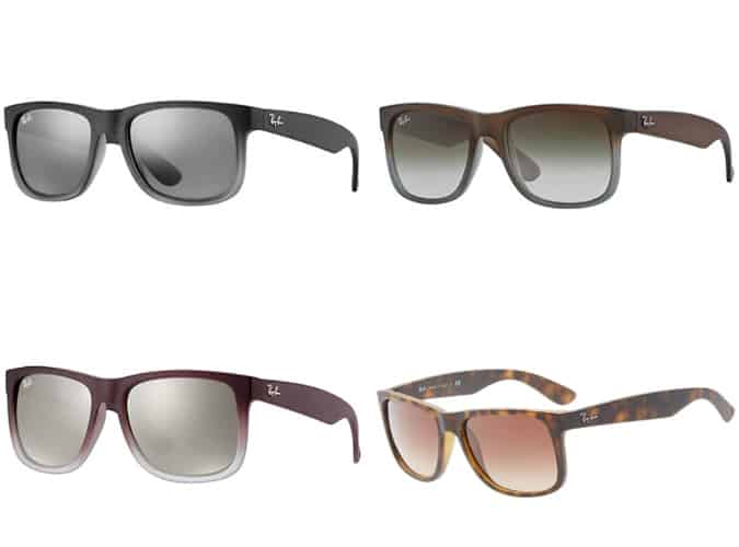 the ultimate ray ban