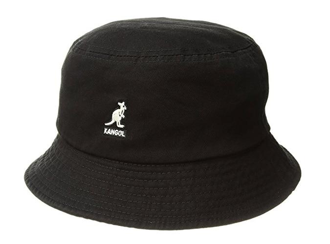 Chapeau Bucket délavé Kangol