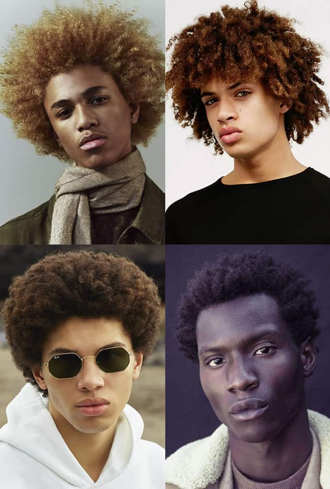 8 Haircuts For Black Men That Will Never Go Out Of Style
