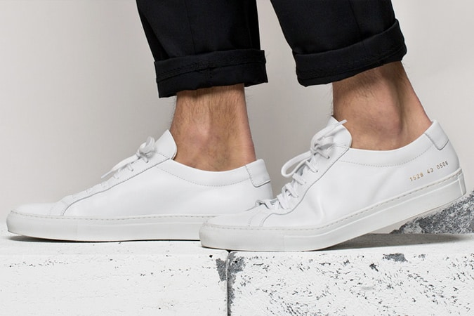 Common Projects sneakers