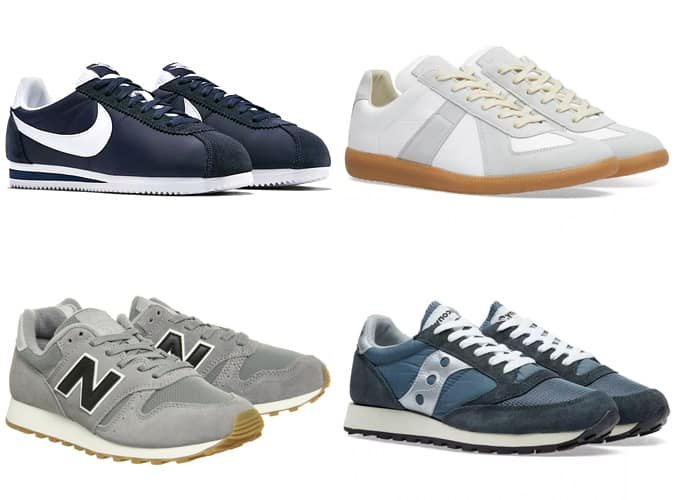 The Best Running Shoes For Men
