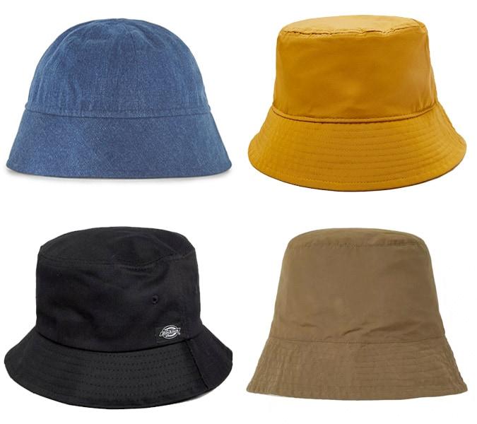 Les meilleurs chapeaux de seau pour les hommes