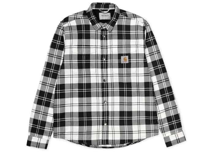 CARHARTT Pulford Shirt Jac
