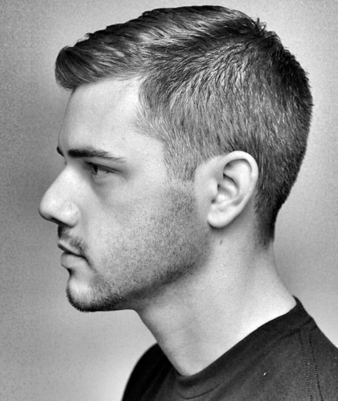 The Best Crew Cut Hairstyles For Men And How To Get Them