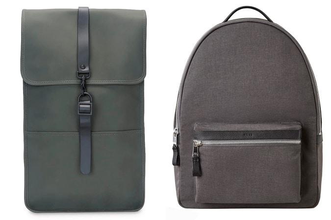 Men's Minimal Backpacks