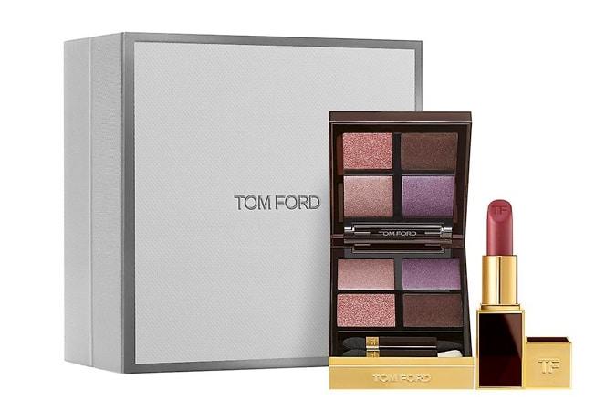 TOM FORD Collection Eye & Lip Makeup Gift Set